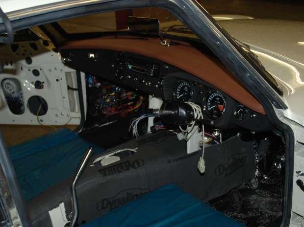 MG LE50 023/050 PLUS