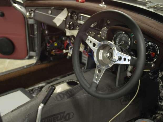 MG LE50 017/050 'PLUS'